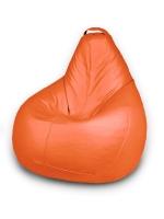 Кресло-мешок экокожа
