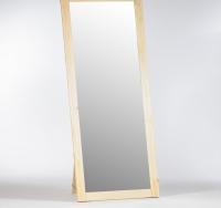 Зеркало напольное дерево