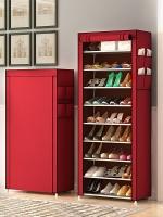 Складной тканевой шкаф